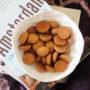 Pepernoten recept zonder suiker